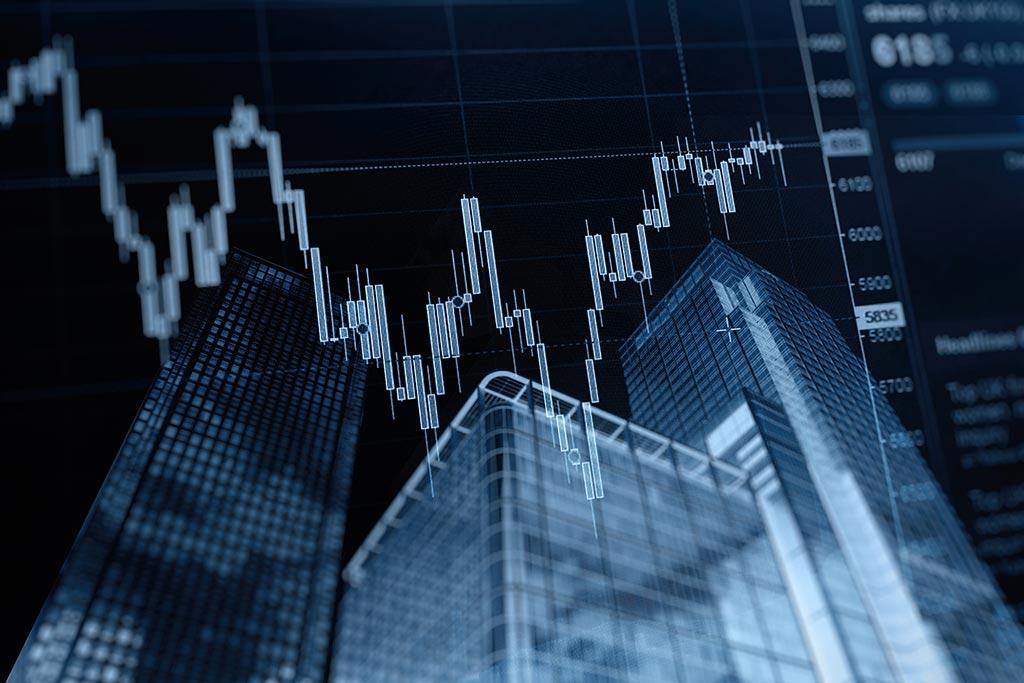 new finTech startup banking