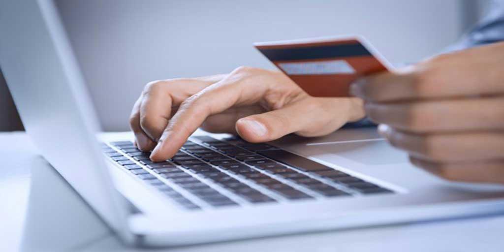 Credit Card Digital Payment